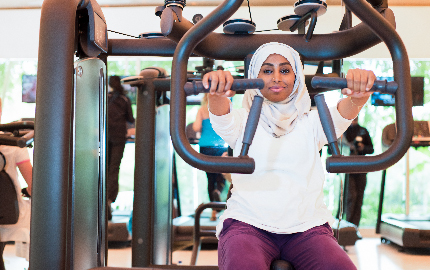 Fitness & Fasting: Training During Ramadan