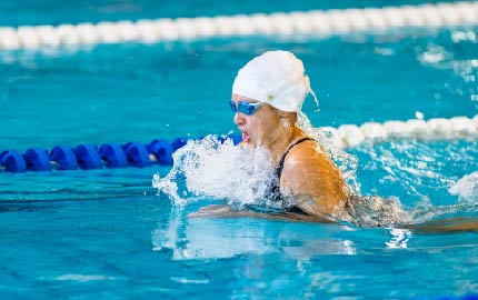 Benefits of Swimming: Weight Loss & Flexibility