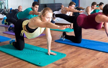 ​Pilates: How can it Help You?
