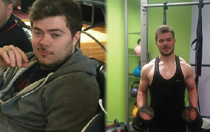 Real People, Real Results - Connor's Story