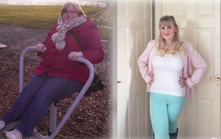 REAL PEOPLE, REAL RESULTS - TARA'S STORY