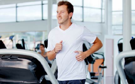 International Men's Day: Health & Exercise Benefits