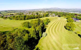Marsden Park Golf Course continues to impress