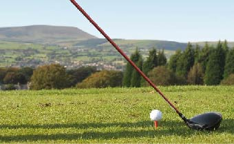 Get into golf with expert lessons