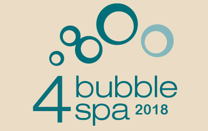 Inside Spa Retains Good Spa Guide Four Bubble Rating
