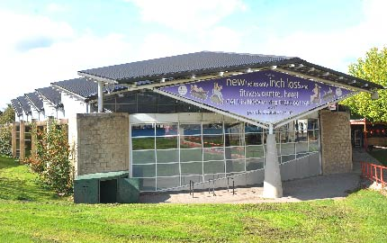 Pendle Leisure Centre Refurb Nears Completion