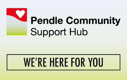 New Community Support Hub for Pendle's residents