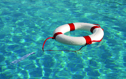 Pendle Leisure Trust backs drowning prevention petition