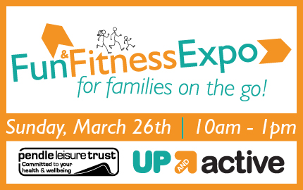 Fun & Fitness Expo