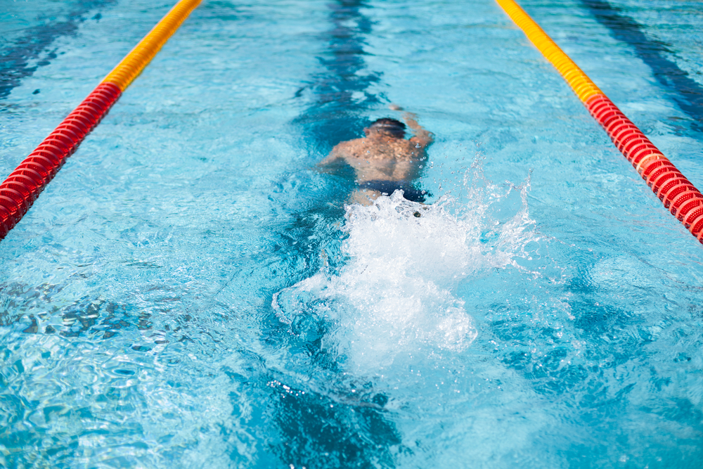 Take the plunge and get involved in this year's Swimathon