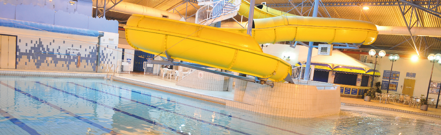 Our Pool Pendle Leisure Trust
