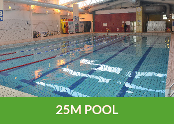 Our Pools Pendle Leisure Trust